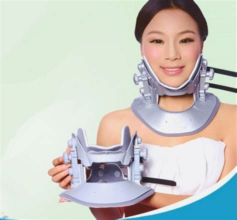 aliexpress buy schubert cervical traction device