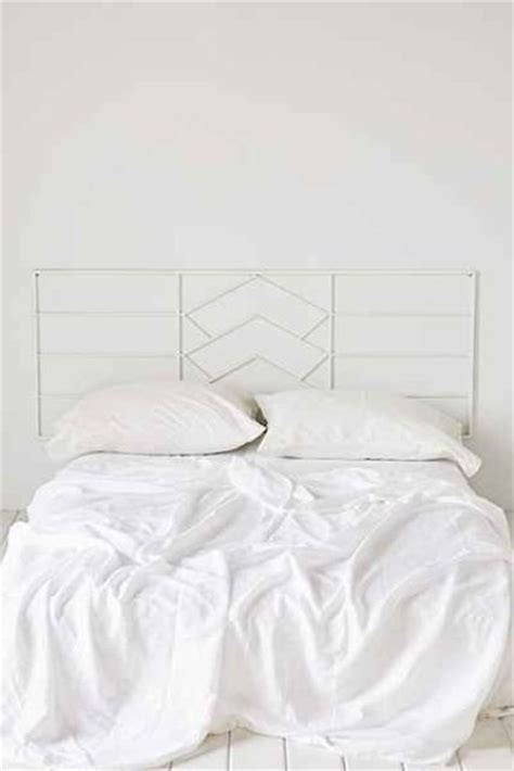 wire headboard 28 unique metal headboards that are worth investing in