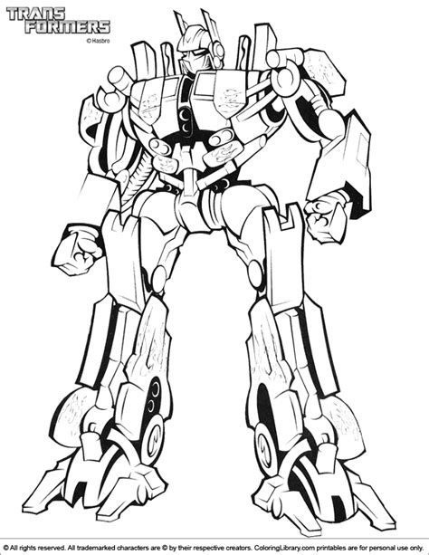 free coloring pages transformers 2 transformers 2 coloring pages az coloring pages