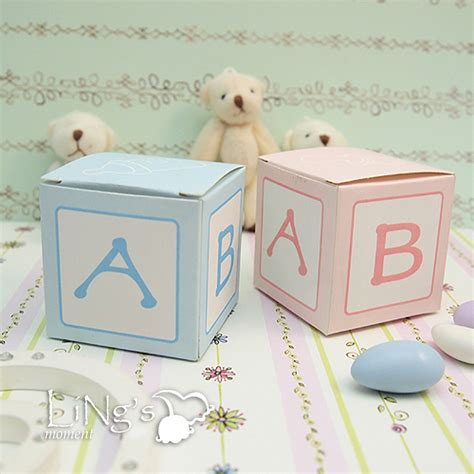 gift boxes for baby shower 2 quot x2 quot x2 quot favor gift box bomboniere boxes baby shower