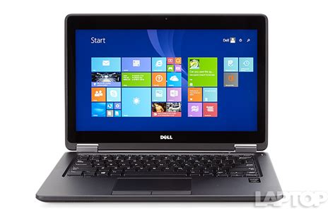 Dell Latitude E7250 Review   Full Review and Benchmarks