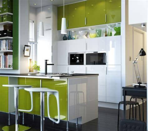 cuisine peinte en vert cuisine avec 238 lot central archzine fr