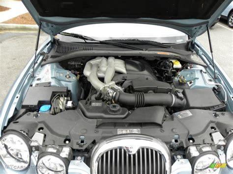 how cars engines work 2004 jaguar s type electronic toll 2004 jaguar s type 3 0 3 0 liter dohc 24 valve v6 engine photo 42542725 gtcarlot com
