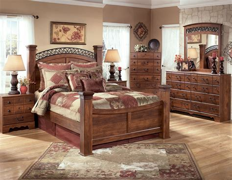 timberline bedroom set timberline bedroom set from b258 coleman furniture