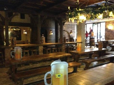 house beer inside dining beer house picture of beer house tallinn tripadvisor