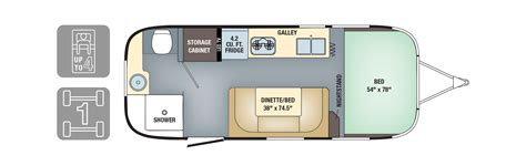 airstream floor plans airstream floor plans 2017 airstream sport floorplans