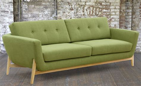 1960s couch styles 1960s style bermondsey sofa and armchair retro to go