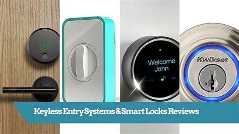 Keyless Door Locks Reviews Front Door Keyless Entry System