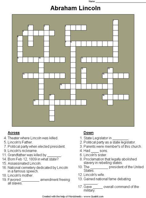 usa today crossword november 1 free printable cards free printable crossword puzzles