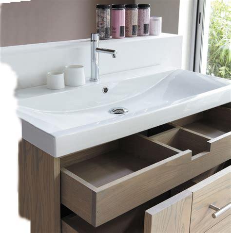 modern bathroom vanity with storage soft by line wall mounted solid oak vanity