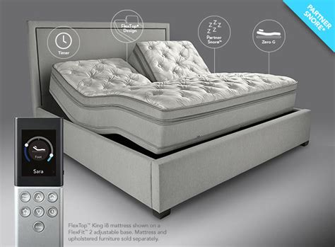 sleep number bed base adjustable base sleep number