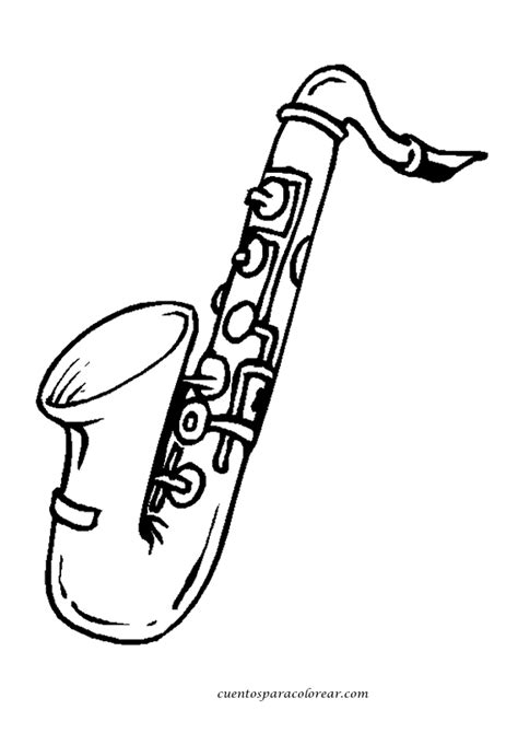 imagenes de instrumentos musicales para dibujar dibujos para colorear m 250 sica instrumentos musicales