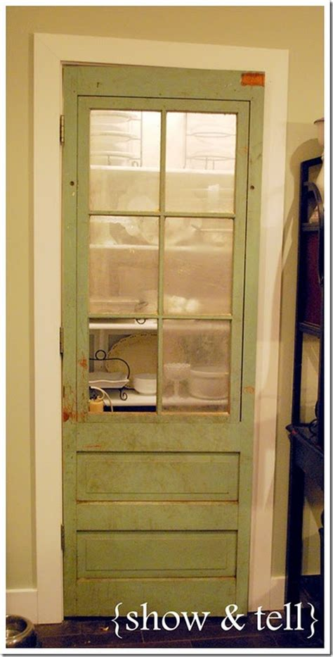 another unique pantry door it for the home