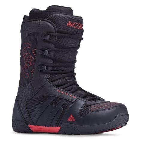 k2 boots k2 hashtag snowboard boots 2014 evo outlet