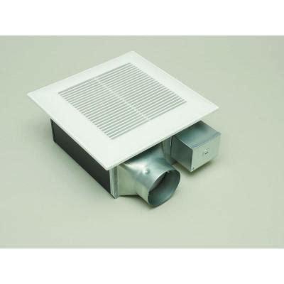panasonic whisperfit ez bathroom fan 80 or 110 cfm panasonic 80 or 110 cfm ceiling low profile dual