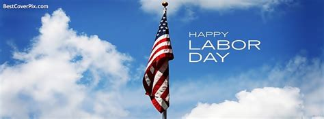 happy labor day united states holidays fb cover photo