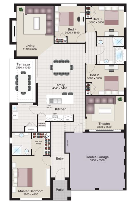 beechwood homes floor plans merlot four twist beechwood homes