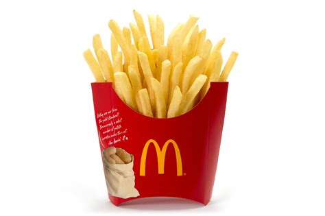 Mexican Chairs Mcdonald S Offering Unlimited Fries Ballerstatus Com