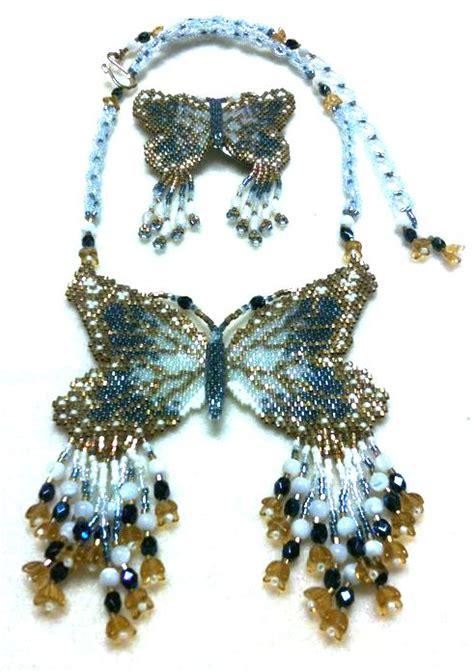 beaded butterfly pattern beaded butterfly large pattern by sova http www