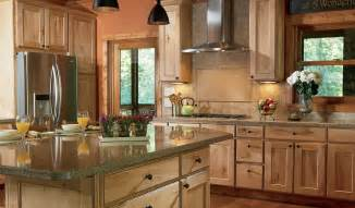 Natural Wood Kitchen Cabinets Custom Kitchen Newport