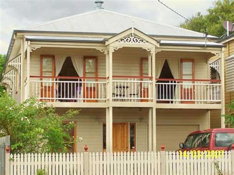 Barambah Traditional Queenslanders Replica Queenslander House Plans