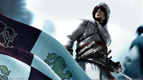 assassins creed assassins creed 1080p wallpapers hd wallpapers id 1554