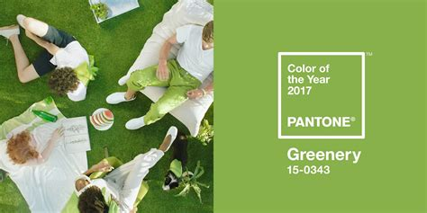 greenery code 2017 pantone 色公佈 寧靜和平又充滿生機的 草本綠 187 ㄇㄞˋ點子