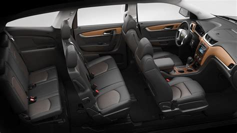 chevrolet traverse 7 seater chevrolet traverse 229 mo lease special from karl