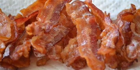 how to bake bacon perfect bacon every time