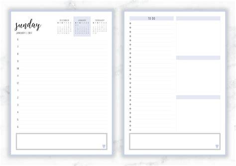 printable calendar diary 2017 free printable irma 2017 daily diary eliza ellis