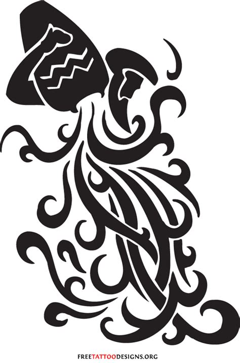 tattoo aquarius designs 35 cool aquarius designs aquarius sign tattoos
