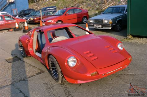 Volkswagen Kit Car by Vw Kit Car