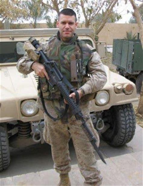 Kia Marine Linnane Sgt William J Cahir Usmc Kia