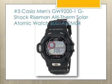 best casio casio watches for best casio mens g shock watches
