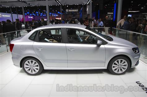 volkswagen ameo with vw ameo vw india aims to increase production by 15
