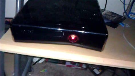 Xbox One Blinking Light by Xbox 360 Slim Blinking Light