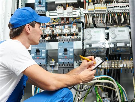 Electric Technician by Dakota Master And Class B Electrical License Renewal Deadline Is April 30th