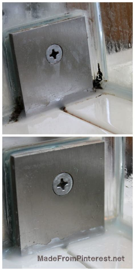 clean bathroom mold best cleaning tips on pinterest made from pinterest