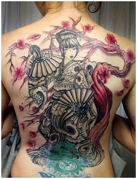 geisha girl tattoo traditional 45 traditional geisha tattoo that inspire your artistic side