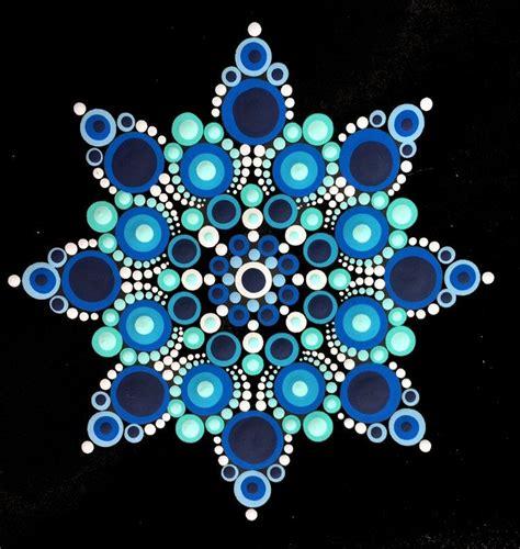 dot pattern mandala digital copy pattern booklet 1 patterns mandala and