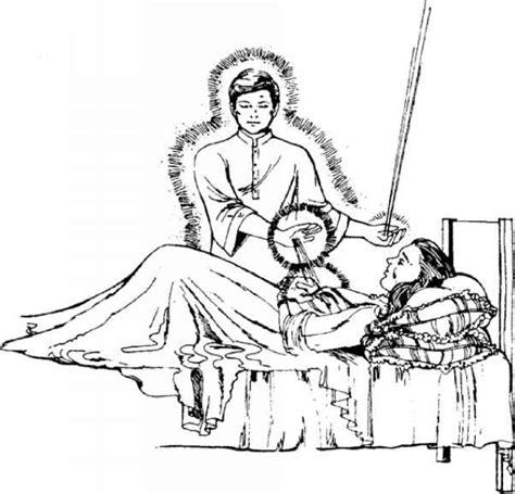 Pranic Healing And Detox by Cleansing And Energizing Pranic Healing Energy Gates