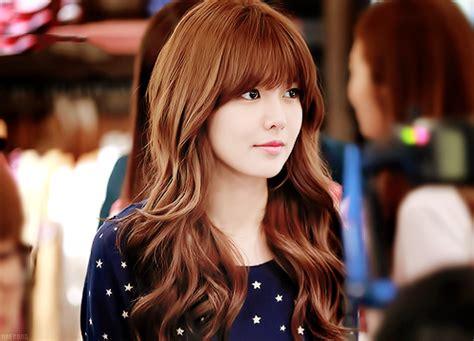 female k pop star hair colours k pop image 2723792 by yoomi bts on favim com