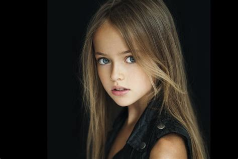 kristina pimenova model 9 years old girl is 9 year old russian model kristina pimenova too sexualized