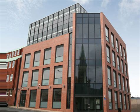Lazarus House by Lazarus Properties Offices To Let In Doncaster And