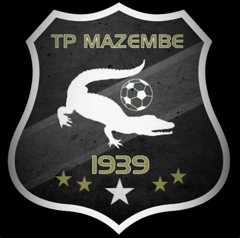 tp mazembe design football com category football crests image
