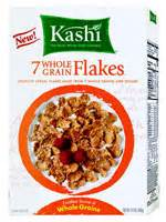 7 whole grain nuggets kashi the healthiest cereals diet fitness health