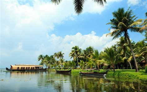 Best Summer Holiday Destinations in South India   India