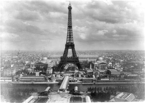 who designed the eiffel tower file eiffel tower at exposition universelle paris 1889