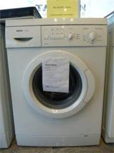 Bosch Sportline Waschmaschine 4677 by Bosch Maxx Wfl Haushalt M 246 Bel Gebraucht Und Neu