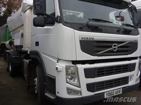 volvo 2010 truck used volvo fm400 concrete trucks year 2010 for sale